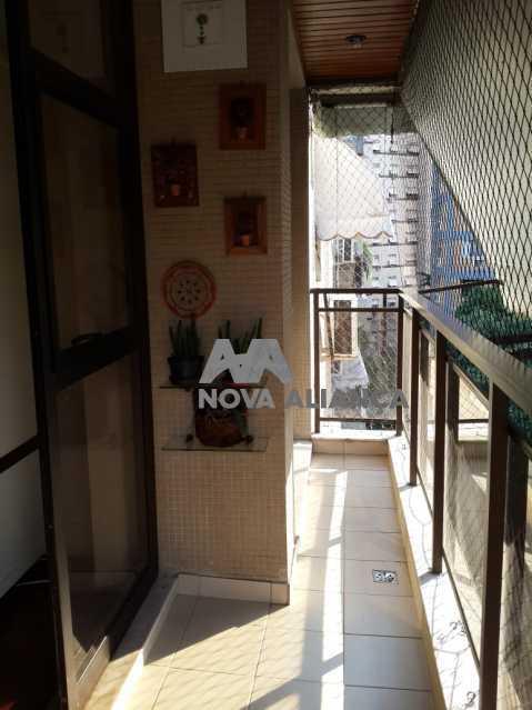 c08d7494-a51e-451b-a6b4-cbbade - Cobertura 3 quartos à venda Laranjeiras, Rio de Janeiro - R$ 2.000.000 - NFCO30069 - 15