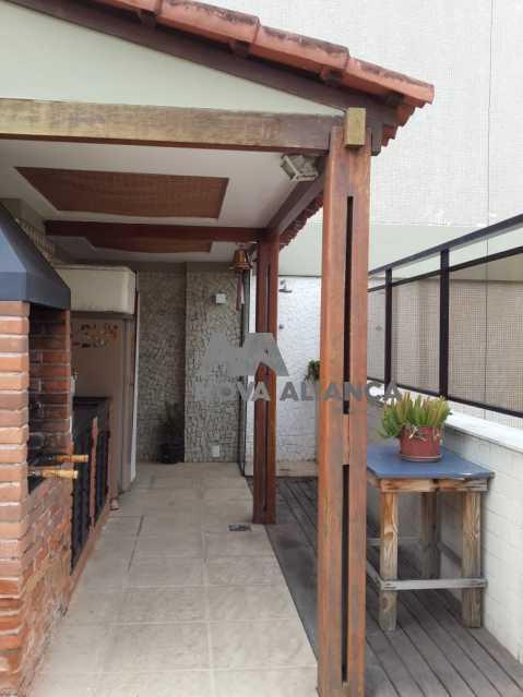 d7cd3fda-1085-4033-ab5e-6d0d32 - Cobertura 3 quartos à venda Laranjeiras, Rio de Janeiro - R$ 2.000.000 - NFCO30069 - 10