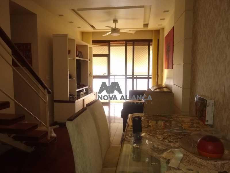 2f0a688c-c631-4f03-a131-f7170b - Cobertura 3 quartos à venda Laranjeiras, Rio de Janeiro - R$ 2.000.000 - NFCO30069 - 14