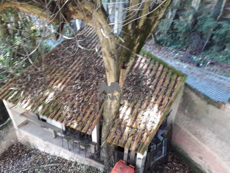 2 - Casa 2 quartos à venda Laranjeiras, Rio de Janeiro - R$ 1.500.000 - NFCA20027 - 4