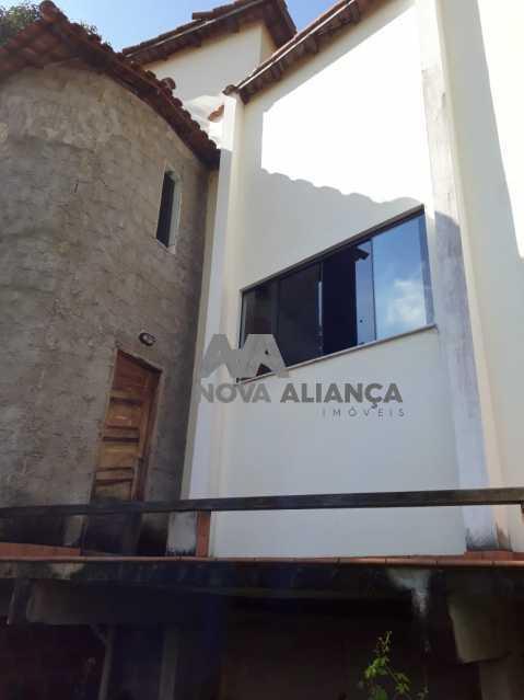 3 - Casa 2 quartos à venda Laranjeiras, Rio de Janeiro - R$ 1.500.000 - NFCA20027 - 5
