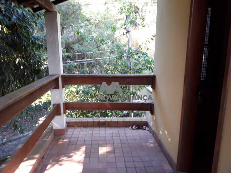 4 - Casa 2 quartos à venda Laranjeiras, Rio de Janeiro - R$ 1.500.000 - NFCA20027 - 6
