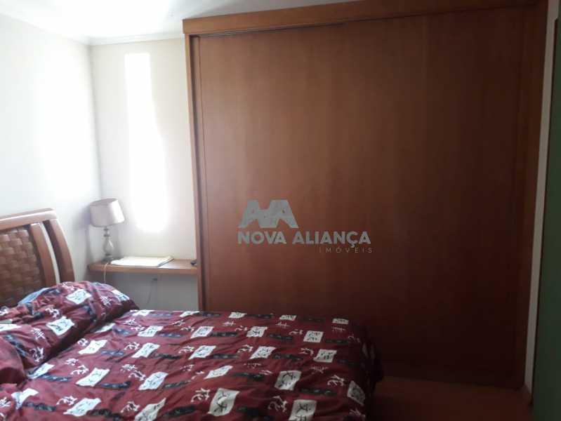 5 - Casa 2 quartos à venda Laranjeiras, Rio de Janeiro - R$ 1.500.000 - NFCA20027 - 7