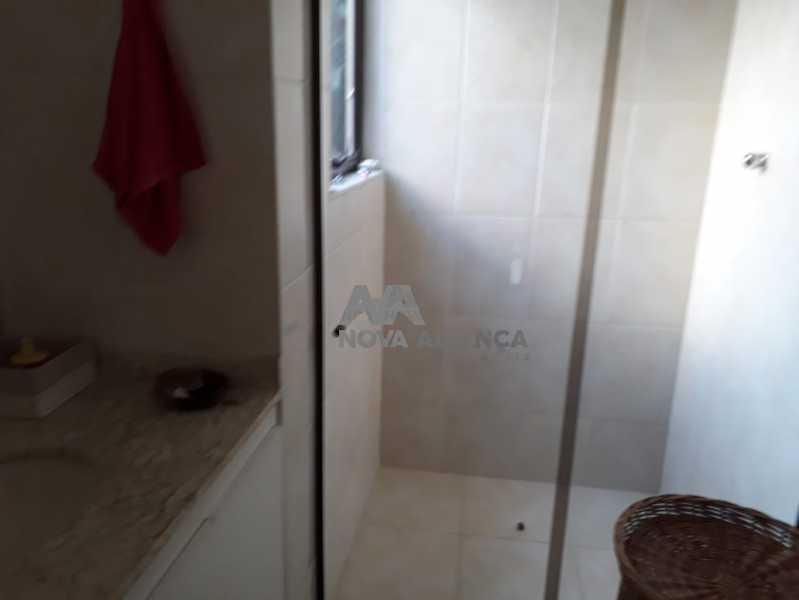 6 - Casa 2 quartos à venda Laranjeiras, Rio de Janeiro - R$ 1.500.000 - NFCA20027 - 10