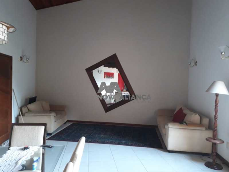 10 - Casa 2 quartos à venda Laranjeiras, Rio de Janeiro - R$ 1.500.000 - NFCA20027 - 1