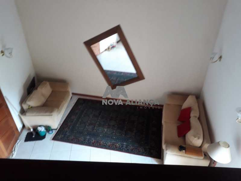 12 - Casa 2 quartos à venda Laranjeiras, Rio de Janeiro - R$ 1.500.000 - NFCA20027 - 13