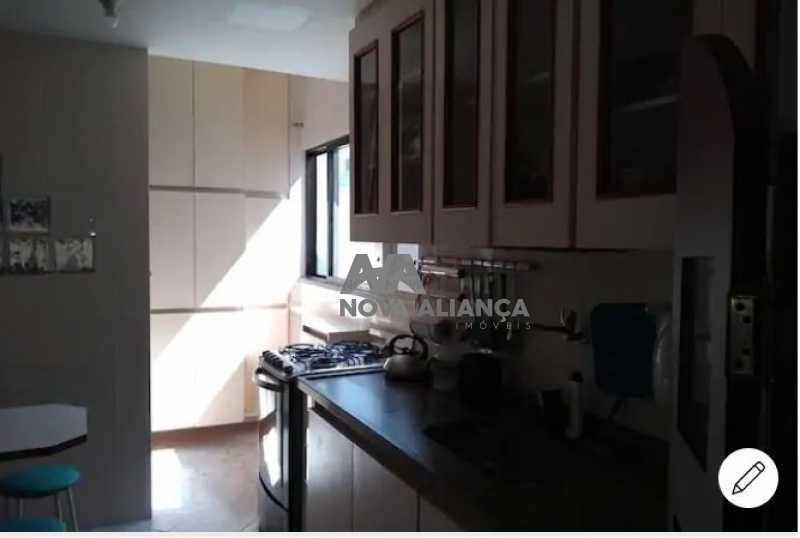 WhatsApp Image 2020-09-11 at 1 - Casa em Condomínio à venda Rua Dona Maria,Tijuca, Rio de Janeiro - R$ 730.000 - NTCN40019 - 5