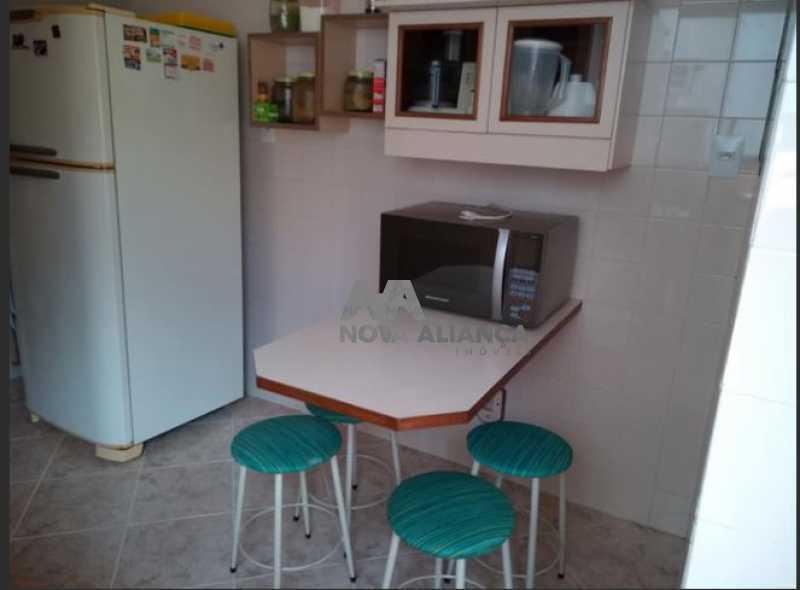 WhatsApp Image 2020-09-11 at 1 - Casa em Condomínio à venda Rua Dona Maria,Tijuca, Rio de Janeiro - R$ 730.000 - NTCN40019 - 6