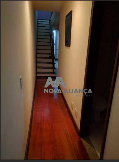 WhatsApp Image 2020-09-11 at 1 - Casa em Condomínio à venda Rua Dona Maria,Tijuca, Rio de Janeiro - R$ 730.000 - NTCN40019 - 3