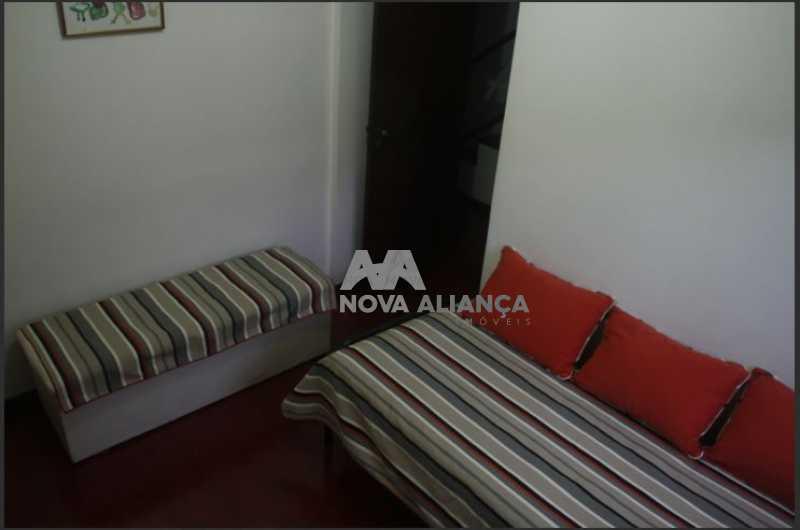 WhatsApp Image 2020-09-11 at 1 - Casa em Condomínio à venda Rua Dona Maria,Tijuca, Rio de Janeiro - R$ 730.000 - NTCN40019 - 4