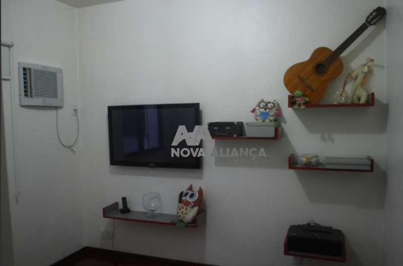 WhatsApp Image 2020-09-11 at 1 - Casa em Condomínio à venda Rua Dona Maria,Tijuca, Rio de Janeiro - R$ 730.000 - NTCN40019 - 7