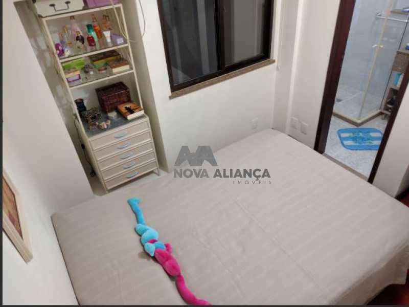 WhatsApp Image 2020-09-11 at 1 - Casa em Condomínio à venda Rua Dona Maria,Tijuca, Rio de Janeiro - R$ 730.000 - NTCN40019 - 8