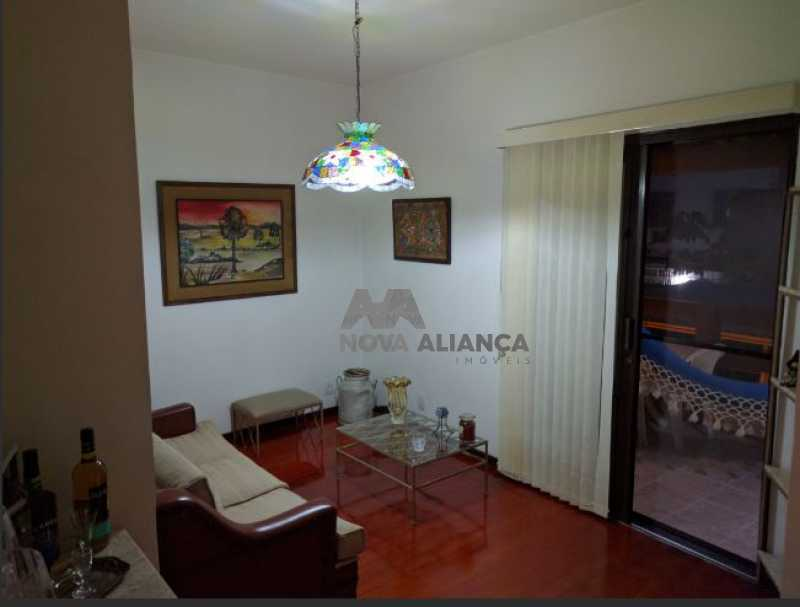 WhatsApp Image 2020-09-11 at 1 - Casa em Condomínio à venda Rua Dona Maria,Tijuca, Rio de Janeiro - R$ 730.000 - NTCN40019 - 1