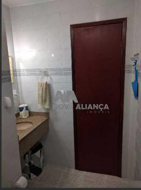 WhatsApp Image 2020-09-11 at 1 - Casa em Condomínio à venda Rua Dona Maria,Tijuca, Rio de Janeiro - R$ 730.000 - NTCN40019 - 13