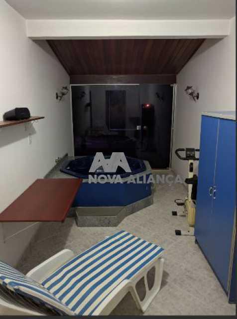 WhatsApp Image 2020-09-11 at 1 - Casa em Condomínio à venda Rua Dona Maria,Tijuca, Rio de Janeiro - R$ 730.000 - NTCN40019 - 16