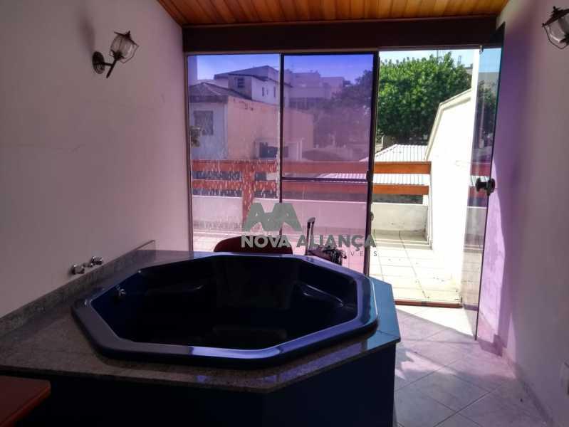 WhatsApp Image 2020-09-11 at 1 - Casa em Condomínio à venda Rua Dona Maria,Tijuca, Rio de Janeiro - R$ 730.000 - NTCN40019 - 17
