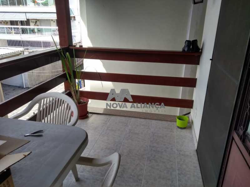 WhatsApp Image 2020-09-11 at 1 - Casa em Condomínio à venda Rua Dona Maria,Tijuca, Rio de Janeiro - R$ 730.000 - NTCN40019 - 22