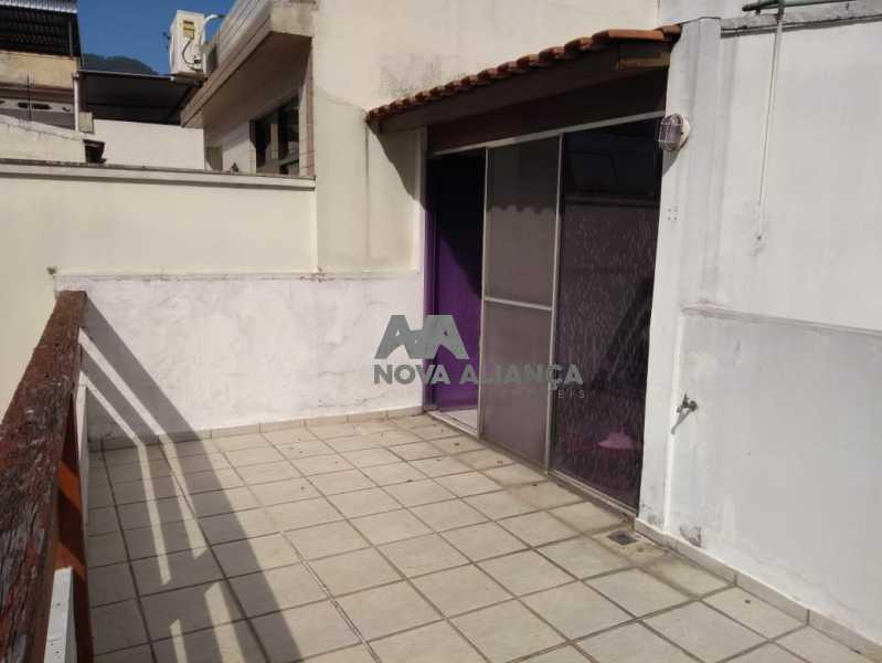 WhatsApp Image 2020-09-11 at 1 - Casa em Condomínio à venda Rua Dona Maria,Tijuca, Rio de Janeiro - R$ 730.000 - NTCN40019 - 23