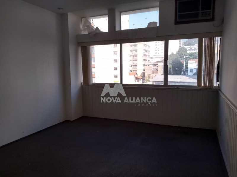 WhatsApp Image 2020-09-17 at 1 - Sala Comercial 30m² à venda Rua Haddock Lobo,Estácio, Rio de Janeiro - R$ 135.000 - NTSL00177 - 1