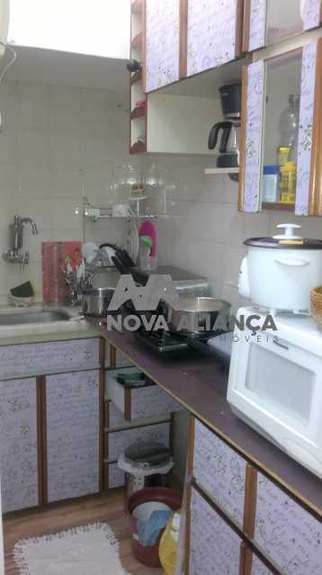 70386d9c-9ae9-4748-b1c4-673e4c - Apartamento à venda Santa Teresa, Rio de Janeiro - R$ 190.000 - NFAP00714 - 3