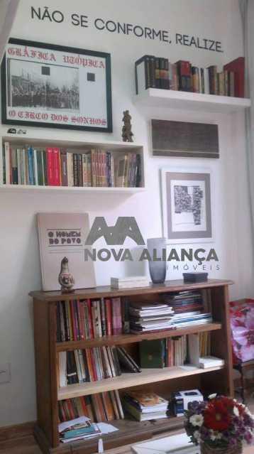 6cad97fb-1982-46e7-8c0e-7f916a - Apartamento à venda Santa Teresa, Rio de Janeiro - R$ 190.000 - NFAP00714 - 5