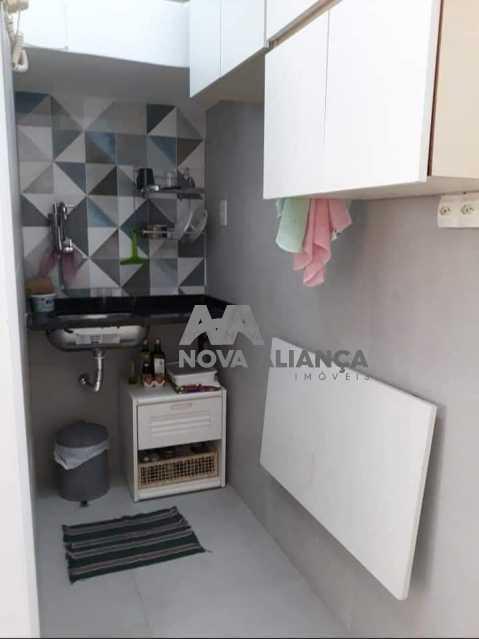0fc8a533-3f68-4e6d-9d63-9cc630 - Apartamento à venda Santa Teresa, Rio de Janeiro - R$ 190.000 - NFAP00714 - 9
