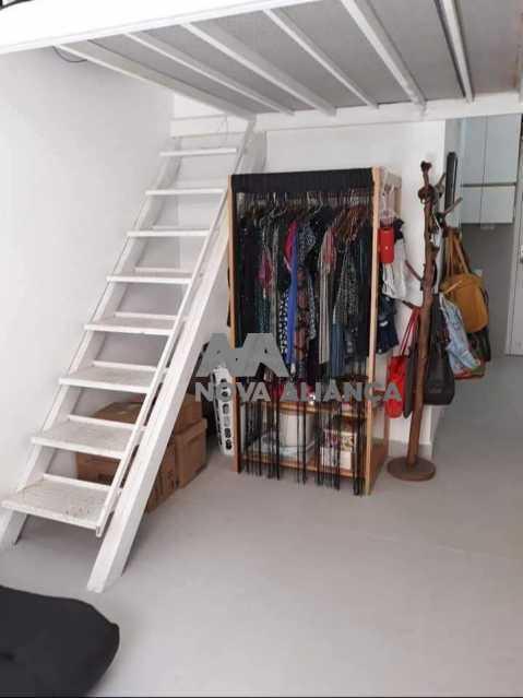 7c1b5028-31c2-4899-b3b9-a9e894 - Apartamento à venda Santa Teresa, Rio de Janeiro - R$ 190.000 - NFAP00714 - 13