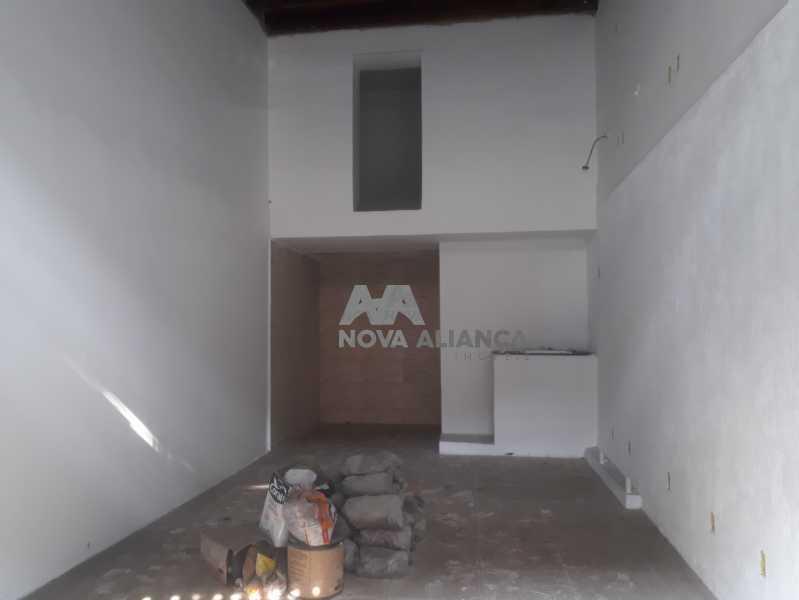 20200916_151353 - Loja 40m² à venda Rua Barão de Mesquita,Tijuca, Rio de Janeiro - R$ 330.000 - NTLJ00065 - 5