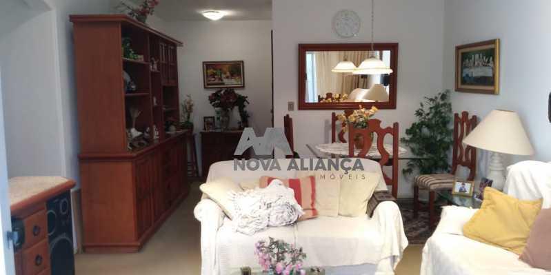 WhatsApp Image 2020-09-17 at 1 - Apartamento à venda Rua Manuel Torres,Bingen, Petrópolis - R$ 450.000 - NIAP21678 - 3
