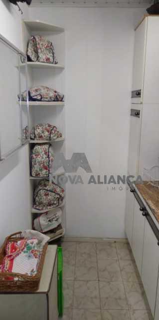 WhatsApp Image 2020-09-17 at 1 - Apartamento à venda Rua Manuel Torres,Bingen, Petrópolis - R$ 450.000 - NIAP21678 - 11