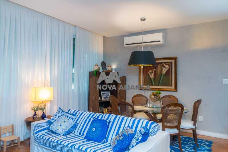 IMG_0059 - Apartamento à venda Rua Nascimento Silva,Ipanema, Rio de Janeiro - R$ 1.400.000 - NIAP32149 - 3