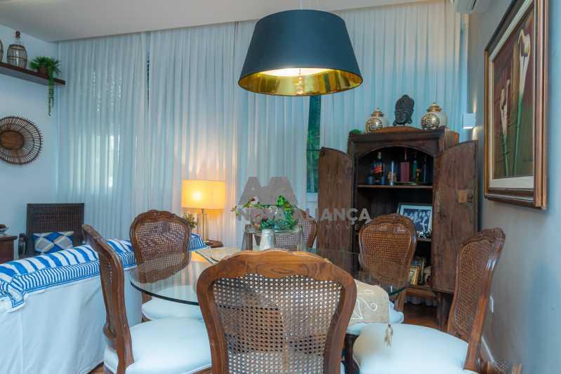 IMG_0063 - Apartamento à venda Rua Nascimento Silva,Ipanema, Rio de Janeiro - R$ 1.400.000 - NIAP32149 - 4