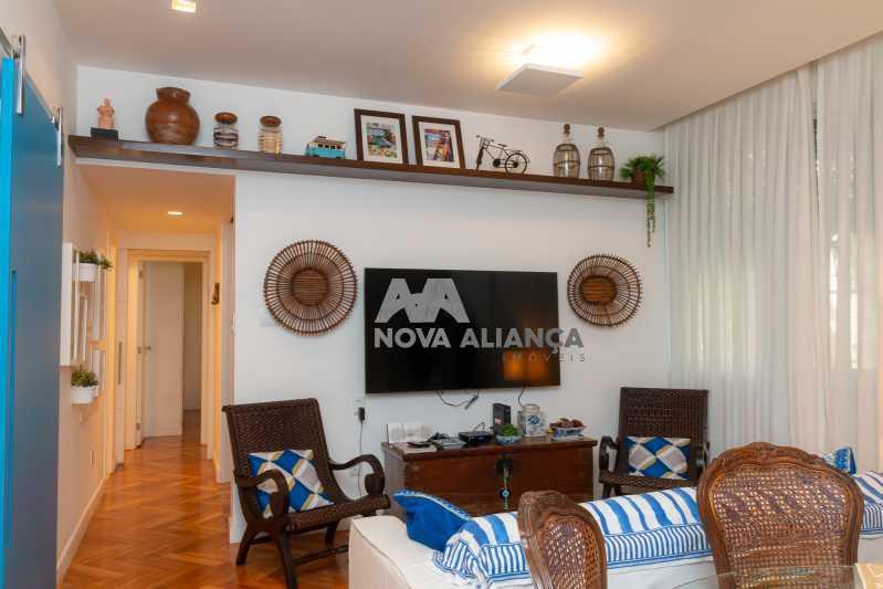 IMG_0064 - Apartamento à venda Rua Nascimento Silva,Ipanema, Rio de Janeiro - R$ 1.400.000 - NIAP32149 - 5