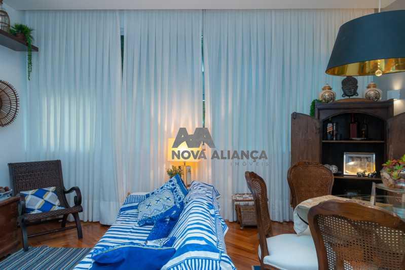IMG_0066 - Apartamento à venda Rua Nascimento Silva,Ipanema, Rio de Janeiro - R$ 1.400.000 - NIAP32149 - 6