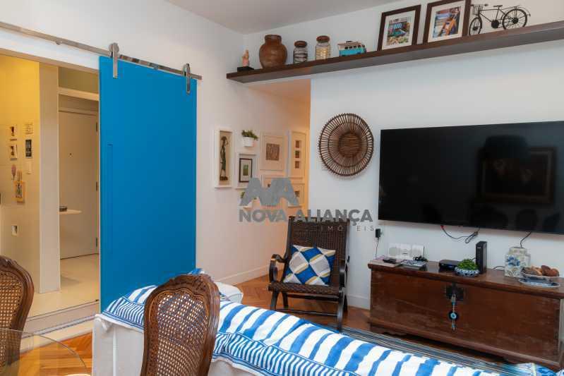 IMG_0069 - Apartamento à venda Rua Nascimento Silva,Ipanema, Rio de Janeiro - R$ 1.400.000 - NIAP32149 - 7