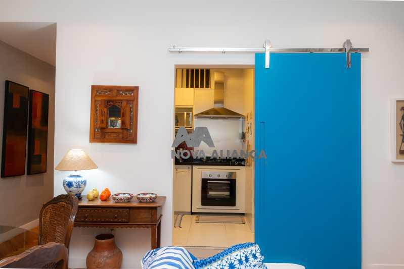IMG_0070 - Apartamento à venda Rua Nascimento Silva,Ipanema, Rio de Janeiro - R$ 1.400.000 - NIAP32149 - 8