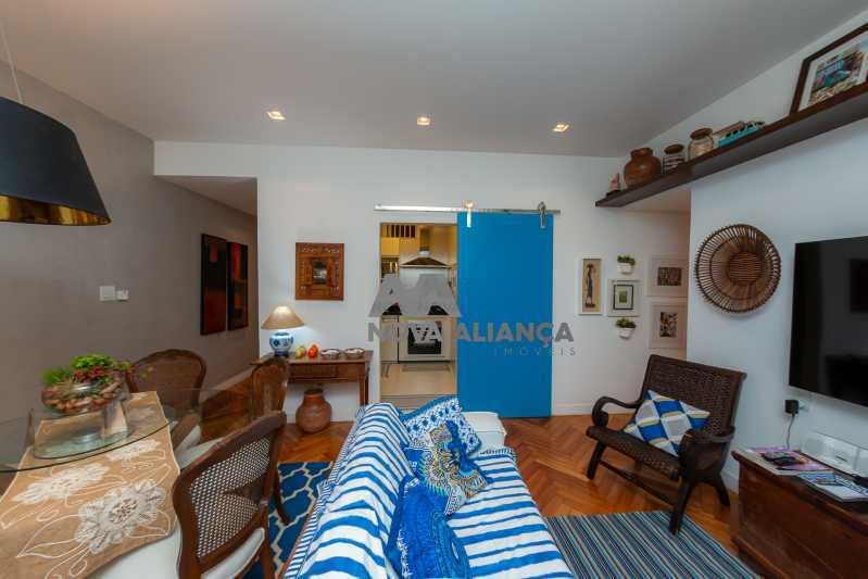 IMG_0074 - Apartamento à venda Rua Nascimento Silva,Ipanema, Rio de Janeiro - R$ 1.400.000 - NIAP32149 - 10