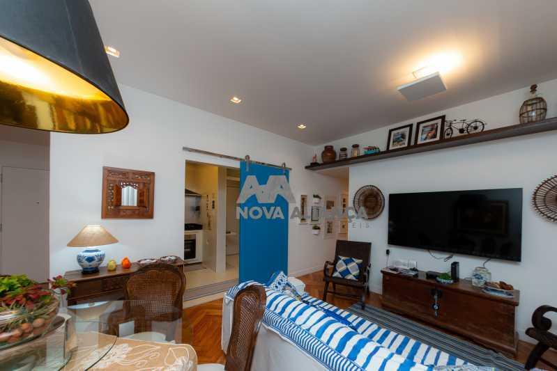 IMG_0075 - Apartamento à venda Rua Nascimento Silva,Ipanema, Rio de Janeiro - R$ 1.400.000 - NIAP32149 - 11