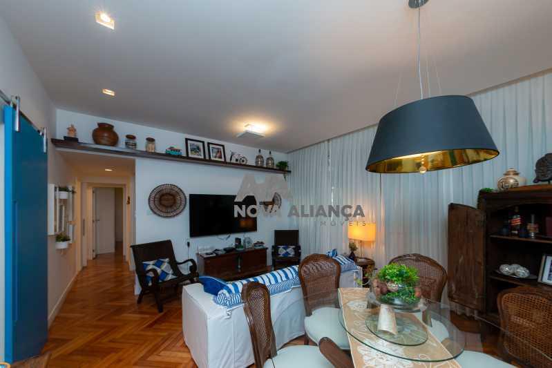 IMG_0076 - Apartamento à venda Rua Nascimento Silva,Ipanema, Rio de Janeiro - R$ 1.400.000 - NIAP32149 - 12