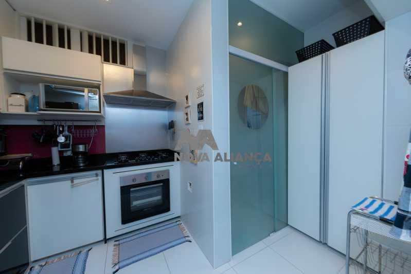 IMG_0077 - Apartamento à venda Rua Nascimento Silva,Ipanema, Rio de Janeiro - R$ 1.400.000 - NIAP32149 - 13