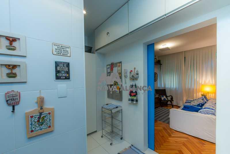 IMG_0078 - Apartamento à venda Rua Nascimento Silva,Ipanema, Rio de Janeiro - R$ 1.400.000 - NIAP32149 - 14