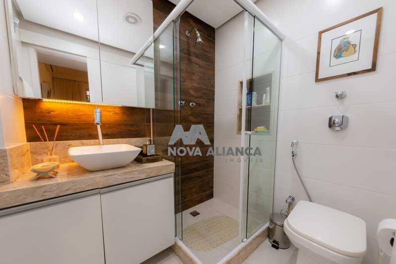 IMG_0084 - Apartamento à venda Rua Nascimento Silva,Ipanema, Rio de Janeiro - R$ 1.400.000 - NIAP32149 - 19