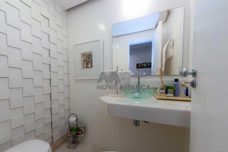 IMG_0096 - Apartamento à venda Rua Nascimento Silva,Ipanema, Rio de Janeiro - R$ 1.400.000 - NIAP32149 - 27