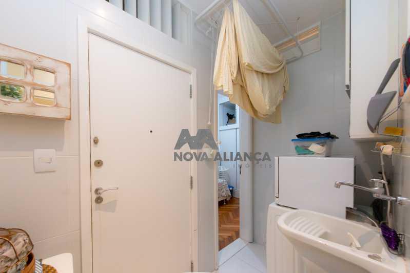 IMG_0098 - Apartamento à venda Rua Nascimento Silva,Ipanema, Rio de Janeiro - R$ 1.400.000 - NIAP32149 - 28