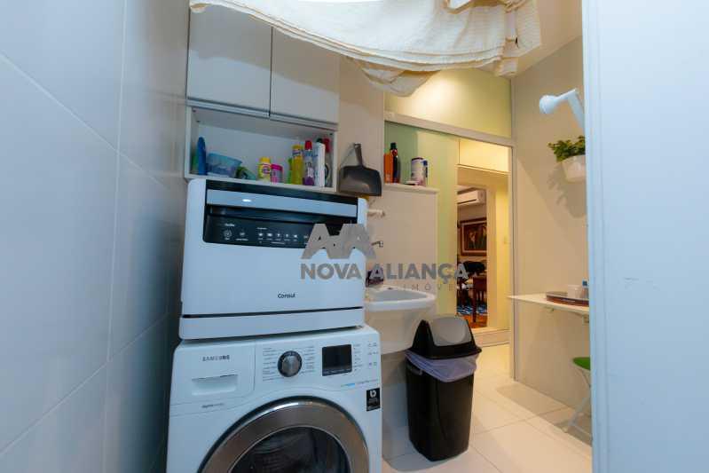 IMG_0099 - Apartamento à venda Rua Nascimento Silva,Ipanema, Rio de Janeiro - R$ 1.400.000 - NIAP32149 - 29