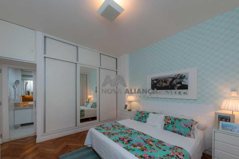IMG_0081 - Apartamento à venda Rua Nascimento Silva,Ipanema, Rio de Janeiro - R$ 1.400.000 - NIAP32149 - 17