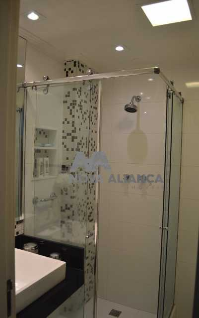 Banheiro 3 - Cobertura à venda Rua Delgado de Carvalho,Tijuca, Rio de Janeiro - R$ 750.000 - NTCO20068 - 19
