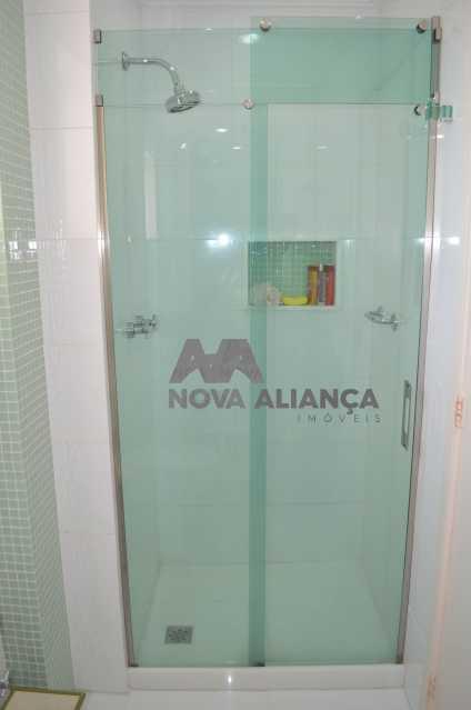 BSuite 1 - Cobertura à venda Rua Delgado de Carvalho,Tijuca, Rio de Janeiro - R$ 750.000 - NTCO20068 - 10