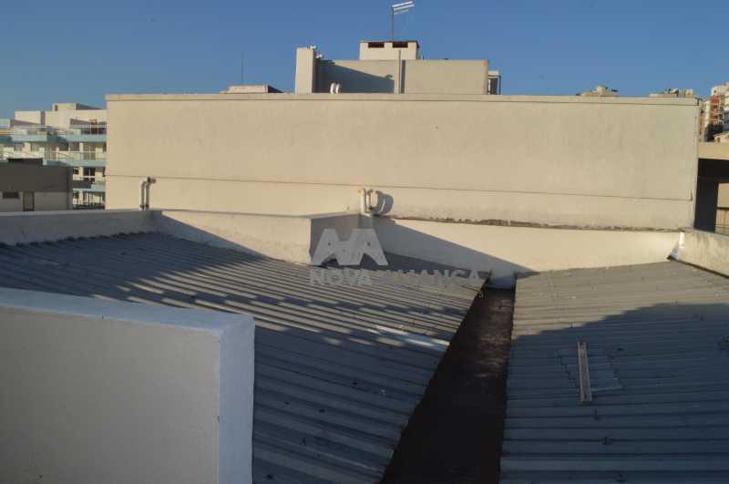 Cobertura 1 - Cobertura à venda Rua Delgado de Carvalho,Tijuca, Rio de Janeiro - R$ 750.000 - NTCO20068 - 20