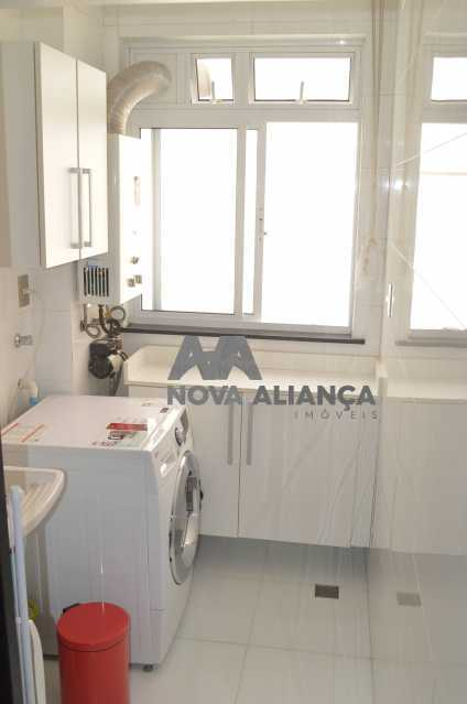 Cozinha 2 - Cobertura à venda Rua Delgado de Carvalho,Tijuca, Rio de Janeiro - R$ 750.000 - NTCO20068 - 13